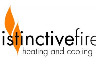 Distinctive Fires logo