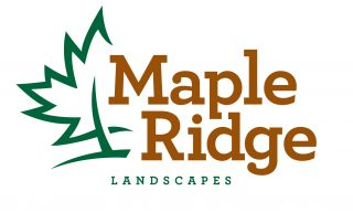 Mapleridge logo